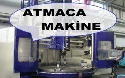 NC Sac Dogrultma Dilme ve Boy Kesme Makinesi