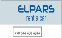 -TURKEY ANTALYA ELPARS RENT A CAR