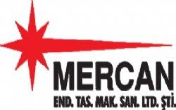 Mercan Endüstriyel Tasarım Makine Sanayi Ticaret Ltd. Şti.