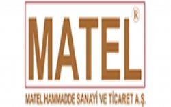 Matel Hammadde Sanayi Ve Ticaret Aş.