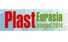 PLAST EURASİA İSTANBUL 2014