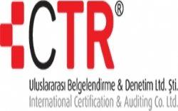 CTR Uluslararası Belgelendirme (Merkez)