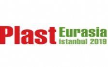 Plast Eurasia İstanbul 2019, 29.Uluslararası İstanbul Plastik Endüstrisi Fuarı