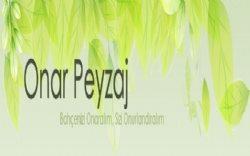 ONAR PEYZAJ LTD.