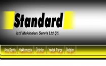 Standart İstif Makinaları Ltd.Şti