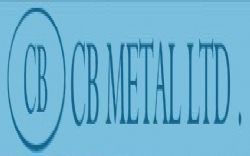 Cb Metal San. Ve Tic. Ltd. Şti.