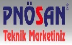 Pnösan Pnömatik & Hidrolik & Buhar Tek. Malz. San. ve Tic. Ltd. Şti.