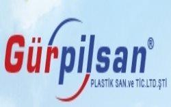 Gürpilsan Plastik Sanayi ve Tic. Ltd. Şti.