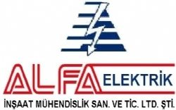 Alfa Elektrik İnş.Müh.San.ve Tic.Ltd.Şti.