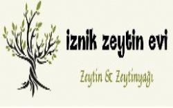 İznik Zeytin Evi