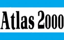 Atlas 2000 Kompresör Basınçlı Hava Makinaları