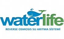 Waterlife Reverse Osmosis Su Artıma Sistemeleri