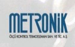Metronik Ölçü Kontrol ve Termoeleman San. ve Tic. A.Ş
