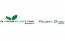 11.Eurasia Plant Fair Flower Show İstanbul Uluslar arası Süs Bitkileri, Peyzaj ve Yan Sanayileri İht