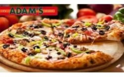 Adam´s Pizza Kozyatağı
