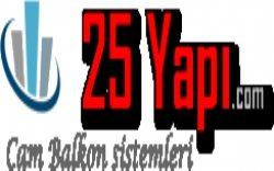 25 Yapı Cam Balkon
