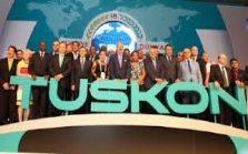 TUSKON – Dünya Ticaret Köprüsü Fuarı