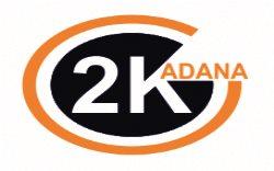 2K Adana Reklam Tabela