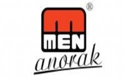 MEN ANORAK TEKSTİL