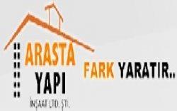 Arasta Yapı İnşaat Ltd. Şti.