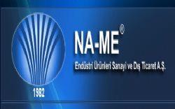 Name Endüstri Ürünleri