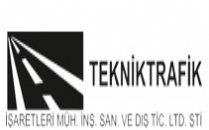 Teknik Trafik İşaretleri Müh.İnş.San.ve Dış.Tic. Ltd.Şti