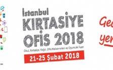 İSTANBUL KIRTASİYE OFİS FUARI