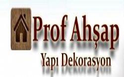 Prof Ahşap Yapı Dekorasyon