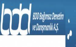 Bdd Bağımsız Denetim ve Danışmanlık A.ş.