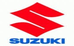 Suzuki Şentürkler