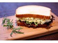Susam Sandwich Bebek