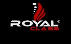 Royal Class Tente