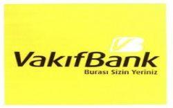 Vakıfbank 50. Yıl Sultangazi Şubesi