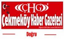 Çekmeköy Haber Gazetesi