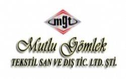 Mutlu Gömlek Tekstil San.ve Dış Tic.Ltd.Şti.