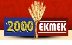 2000 Ekmek Fırını