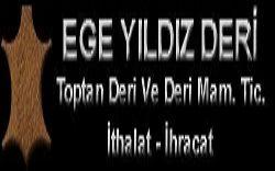 Ege Yıldız Toptan Deri Tic.İth.İhr.Ltd.Şti.