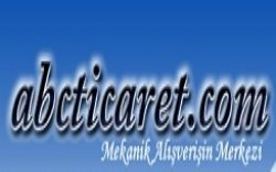 ABC Makina Mühendislik İnş.San.Tic.Ltd.Şti.