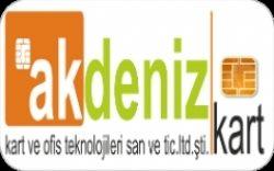 Akdeniz Kart ve Ofis Teknolojileri San. Tic. Ltd. Şti.