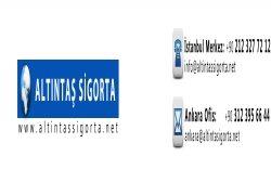 Altıntaş Sigorta ve Aracılık Hizmetleri (Ankara)