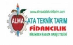 Alma-Ata Teknik Tarım Ltd. Şti.