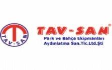 TAV-SAN Park ve Bahçe Ekipmanları Aydınlatma San.Tic.Ltd.Şti.