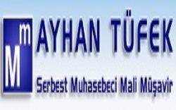Smmm Ayhan Tüfek