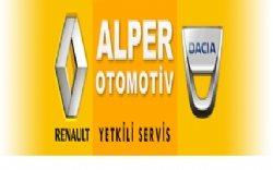 Alper Otomotiv