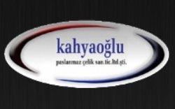 Kahyaoğlu Paslanmaz Çelik San.Gıda Dış Tic.Ltd.Şti.