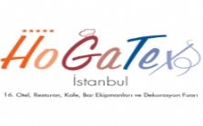 Hogatex İstanbul – 16.Otel,Restoran, Kafe, Bar Ekipmanları Ve Dekorasyon Fuarı