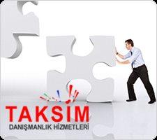 Taksim Danışmanlık
