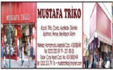 Mustafa Triko