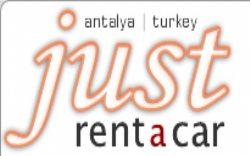 Just Rent A Car