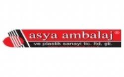 Asya Ambalaj Ve Plastik San. Ltd. Şti.